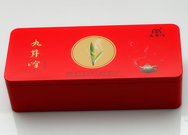 九井峰红茶